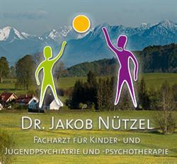 Kinder - Jugendpsychiatrie - Weilheim |Praxis Dr. Jakob Nützel