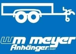wm Meyer anhänger