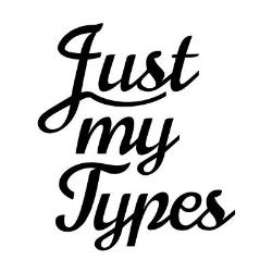 Just my Types