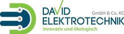 David Elektrotechnik GmbH & Co.KG