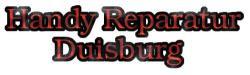 Handy Reparatur Duisburg
