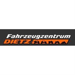 Fahrzeugzentrum Dietz