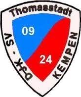 Djk Sv Thomasstadt Kempen 09/24 e.V.