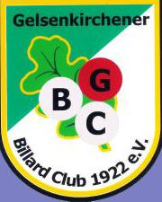 Gelsenkirchener Billard-Club 1922 e.V.