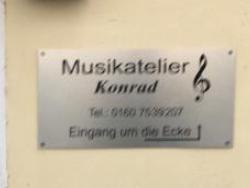 Gitarrenunterricht Alexander Konrad