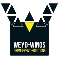 Weyd-Wings Prime Event-Solutions