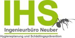 IHS-Ingenieurbüro für Hygieneplanung und Schädlingsprävention