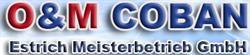 O & M Coban Estrich Meisterbetrieb GmbH