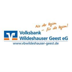 Geldautomat Harpstedt - Volksbank Wildeshauser Geest eG