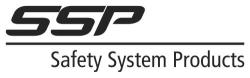 SSP - Safety System Products