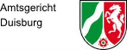 Amts- und Landgericht Duisburg