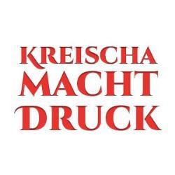 Kreischa-macht-Druck.de Druckerei / Onlinedruckerei