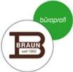 Braun Heinrich Büromaschinen GmbH