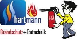 Brandschutz - Tortechnik - Rheinfelden  Hartmann GbR