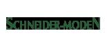 Schneider Moden KG Höfe am Brühl