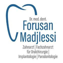 Dr. Forusan Madjlessi|Zahnarzt und Fachzahnarzt für Oralchirurgie|Implantologie|Parodontologie