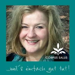CORPUS SALUS - Wohlbefinden für Körper & Seele