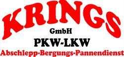 Abschleppdienst Krings GmbH