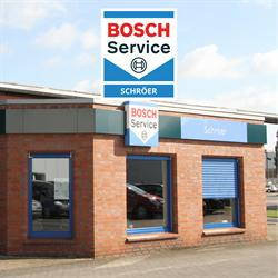 Ahmet Housni Bosch Car Service