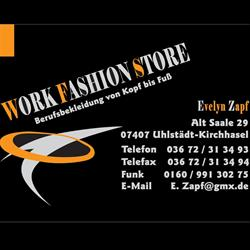 Work Fashion Store