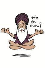 Vertriebs.Guru - Werbemittel für den Vertrieb