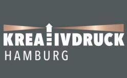 KreativDruck Hamburg Druckerei Werbemittel