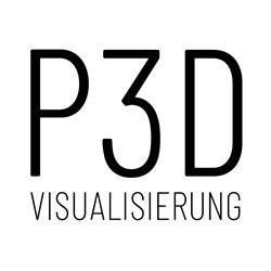 p3d | Architektur- und Produktvisualisierung