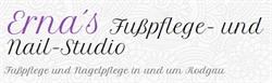 Medizinische Fusspflege - Rodgau - Nail-Studio - Erna's Fusspflege