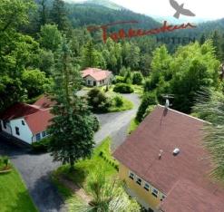 Ferienanlage Falkenstein-Hütten