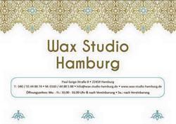 Wax Studio Hamburg