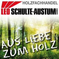 Leo Schulte-Austum GmbH, Holz- und Baustoffe