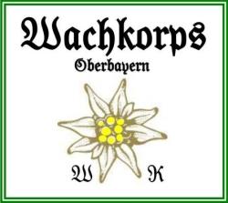 Wachkorps Oberbayern