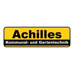 Achilles Kommunal und Gartentechnik