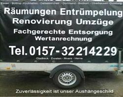 RK - Entrümpelung Rainer Kempka