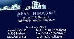 Akbal Hirabau