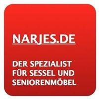 Reha-Pflege-Sessel bis zu 400kg belastbar - Seniorensessel - REVILAX - Berlin - Möbelhandel Narjes