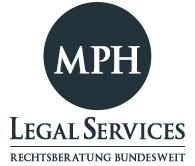 MPH Legal Services, Rechtsanwalt Dr. Martin P. Heinzelmann, LL.M.