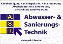 A.S.T Klaus Germann Umweltschutz GmbH