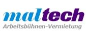 Maltech GmbH Arbeitsbühnen-Verleih