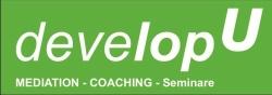 developU Mediation, Coaching, Ausbildung