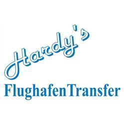 Hardys Flughafentransfer + Taxi