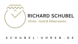 Richard Schubel UG - Uhren. Gold & Silberwaren.