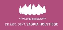 Dr. med. dent. Saskia Holstiege
