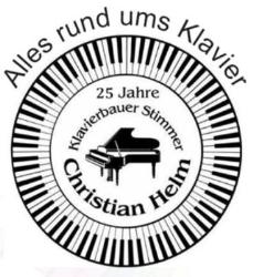 Klaviere Helm