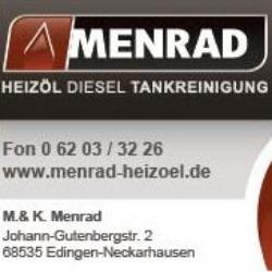 M + K Menrad