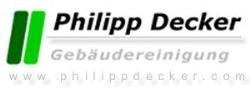 Philipp Decker Gebäudereinigung