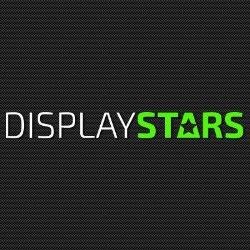 Displaystars