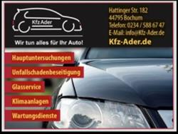Klaus Ader KFZ-Meisterbetrieb