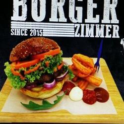 Burger Zimmer