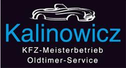 Kalinowicz KFZ-Meisterbetrieb Oldtimer-Service